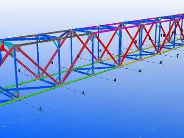 BRIDGE 40m