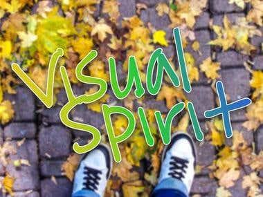 Visual Spirit - Contrasting Kyiv