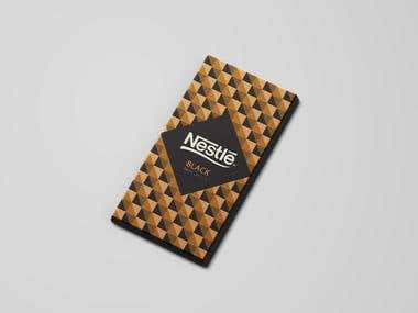 Nestle Packaging Design