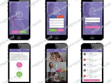 Pregnancy Mobile app