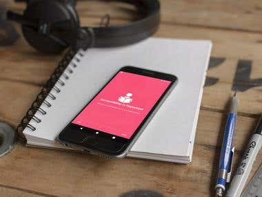 ReaderApp Android Application