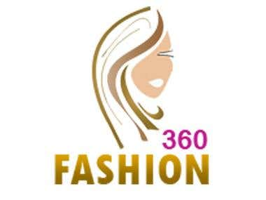 logo for fashion blog