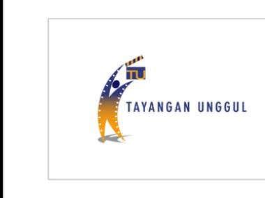 Tayangan Unggul Sdn. Bhd Corporate Identity
