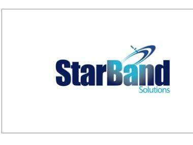 StarBand Solutions Corporate Identity