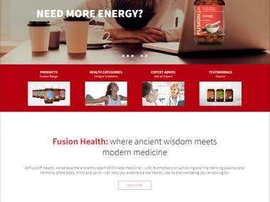 Fusion Health(http://fusionhealth.com.au)