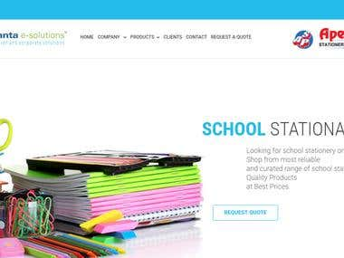 School requirement website