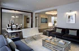 European Style Interior Design