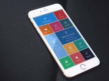 iFact Quiz App