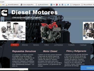 Diesel Motores