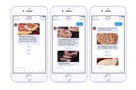 Chatbot Development for Pizza (Botdevelopment)