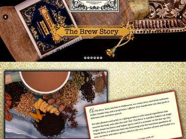 The Brew Story
