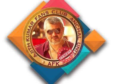 Logo For AFK