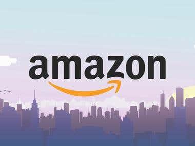 Amazon.com Scraper