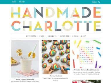http://www.handmadecharlotte.com/