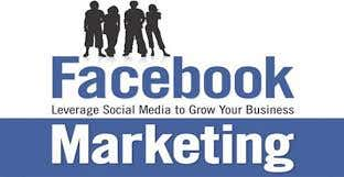 I Will Do Social Media Marketing Campaign With Facebook