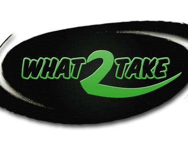 logo for What2Take