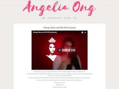 Angelia Ong Blog