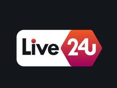 Live 24u