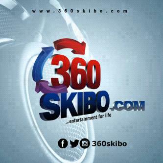 360Skibo Logo Design