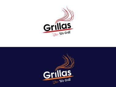 Grillas logo