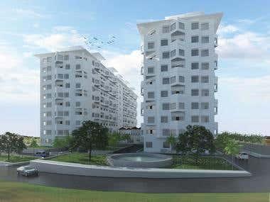 Apartement Project