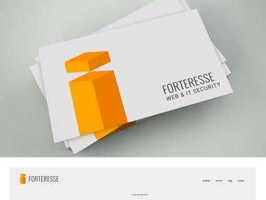Logo Design Project 1