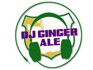 DJ Ginger Ale