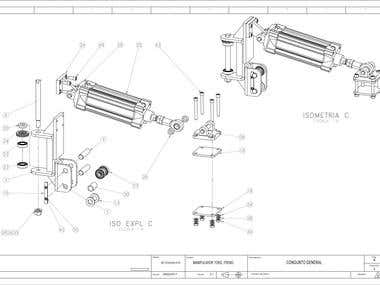 Manipulador Torquimetro