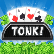 Tonk Multiplayer (iOS Game)