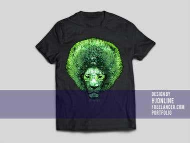Tshirts and Fashion Design - Various styles of Art