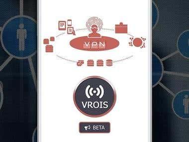 Vrois VPN (Proxy App)