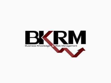 BKRM LOGOTYPE | BRANDING