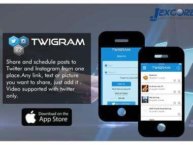 Twigram