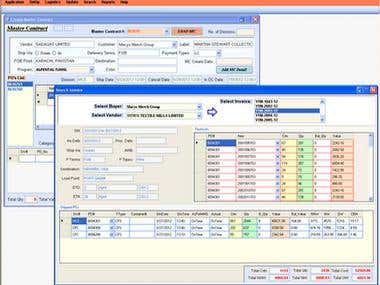 Order Management & Tracking System