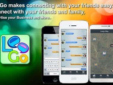 LeeGo App