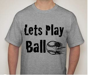 Lets play Ball