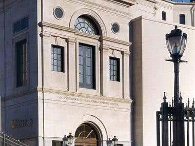 Riggs Bank, Washington DC