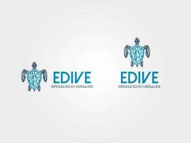 Edive - Logo