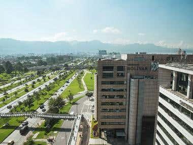 Seguros Bolívar - Colombia