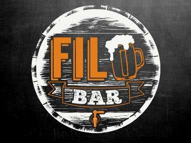 Logo Filo Bar