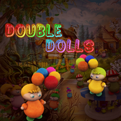 Double Dolls (iOS Game)