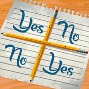 Charlie Charlie Challenge (iOS Game)