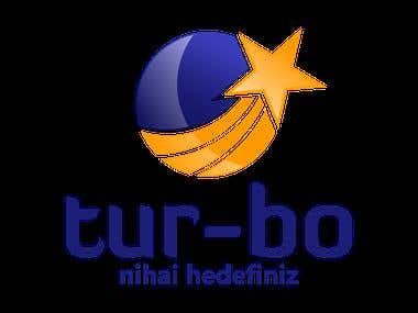 Tur-bo logo