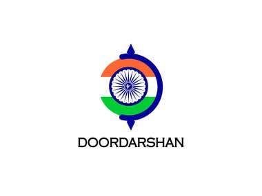 logo for dd national