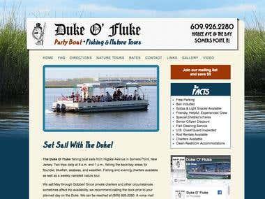 Duke o' Fluke
