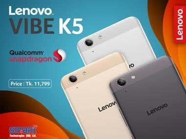 Lenovo Smartphones BD