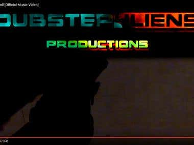 DUBSTEP4LIENS - Music Videos channel