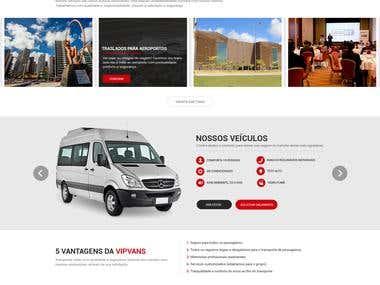VipVans Transportes