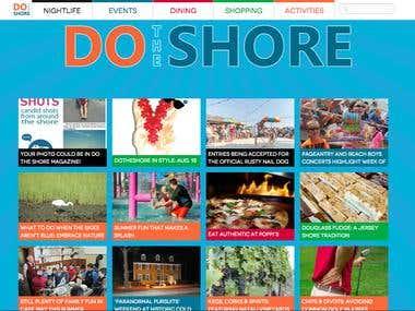 DoTheShore.com