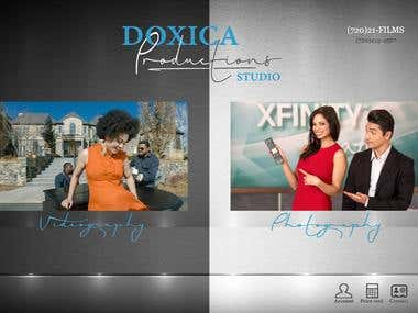 Doxicaproductions